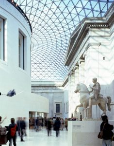 British Museum KidRated reviews baby toddler friendly London