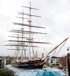 London Cutty Sark KidRated reviews by kids family offers Top 10 Things To Do In Greenwich Kidrated