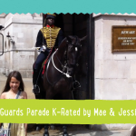 Horse Guard's Parade KidRated London Buckingham Palace Soldiers Queen Reviews Kids Family Days Out
