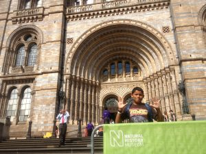 Natural History Museum London Top 10 Places For Kids In London Kidrated