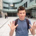 BBC Broadcasting House London KidRated reviews by kids family offers