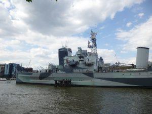 HMS Belfast KidRated reviews kids family offers Top 10 Things To Do On The River Thames Kidrated