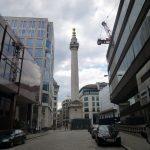 Monument to the Great Fire of London KidRated