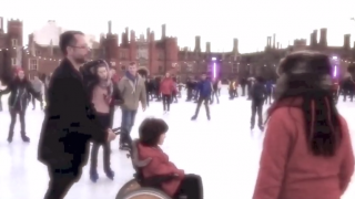 The Ice Rink at Hampton Court Palace KidRated