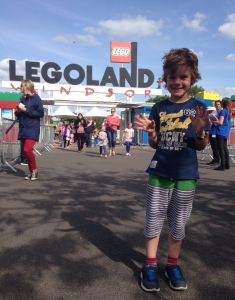 Legoland windsor Kidrated Top 5 Theme Parks Guide Review