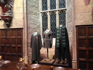 Harry Potter Tour: (Warner Bros. Studio Tour - The Making of Harry Potter)