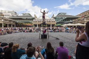 London Covent Garden kidrated reviews and family offers kids Kidrated 100 quirky things to do in london