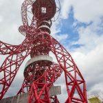 ArcelorMittal Orbit KidRated reviews London Landmarks Quiz Question 1