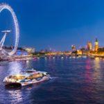 thames clippers london river thames london eye big ben