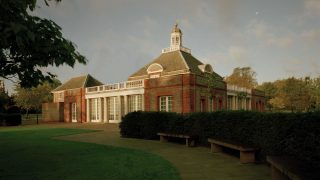 Serpentine Gallery London Kensington Gardens Art KidRated reviews by kids