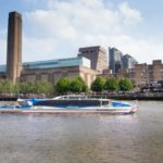 Thames Clippers Tate Modern London KidRated