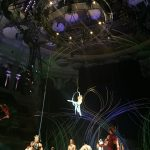 Royal Albert Hall Cirque du Soleil London Amaluna