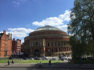 Royal Albert Hall KidRated Kidrated 100 quirky things to do in london