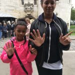 tower of london kidrated family days out