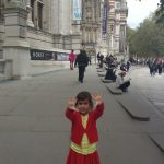 Victoria and Albert Museum V&A London Kidrated reviews family offers kids