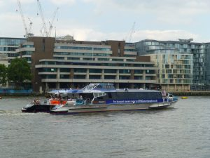 KPMG Thames Clippers London KidRated kids reviews family offers Top 10 Things To Do In Greenwich Kidrated