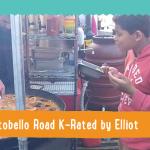Portobello Road KidRated London Reviews by kids