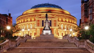 London Royal Albert Hall KidRated reviews and family offers kids