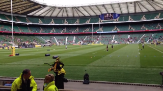 Twickenham Stadium KidRated reviews London Landmarks Quiz Question 3
