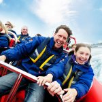 London RIB voyages KidRated reviews by kids family offers Captain Kidds Canary Wharf Voyage Ultimate London Adventure