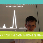 London Shard KidRated reviews by kids
