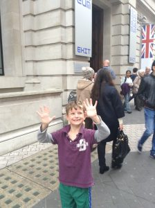 London Science Musuem KidRated Reviews by Kids Family offers Top 10 Places For Kids In London Kidrated