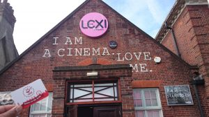 Lexi Cinema Top 10 Things To Do In London On A Rainy Day Kidrated