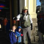 Ripley's Believe it or not, kidrated reviews family offers kids London