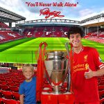 Anfield Tour KidRated