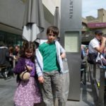 rosie and sam review canteen at the royal festival hall