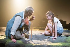 Unicorn Theatre London KidRated reviews kids families Top 10 Things To Do In London On A Rainy Day Kidrated