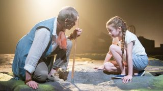 Unicorn Theatre London KidRated reviews kids families