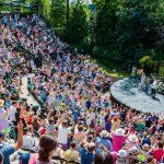 Open Air Theatre Regent's park KidRated