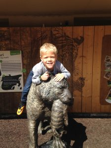 London Zoo KidRated review Top 15 Family Days Out For Animal Lovers