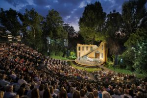 Regent's Park Open Air Theatre London Top 10 Things To Do In Regents Park Kidrated