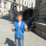 Churchill War Rooms KidRated days out reviews by kids london