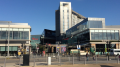 Westfield Stratford City Shopping Centre London Olympics Reviews by kids