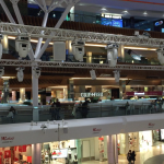 London Westfield White City Shopping centre Kids reviews