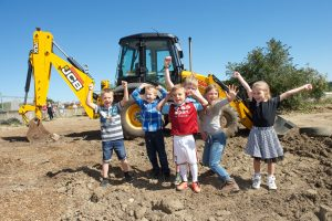 Diggerland Kidrated Top 5 Theme Parks Guide Review