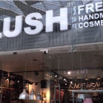 KidRated reviews Lush Cosmetics Westfield White City