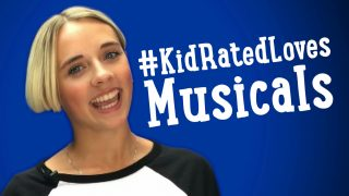 KidRatedLoves Musicals review musicals
