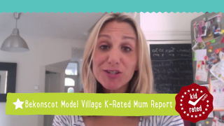 Bekonscot Model Village K-Rated Mum Report