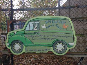 Spitalfields City Farm, KidRated, reviews by kids, London