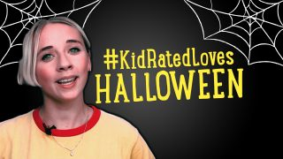 #KidRatedLoves Halloween Emily in the KidRated Hub