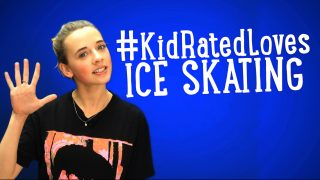 KidRated Loves Ice Skating