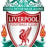 Liverpool FC Logo Anfield Stadium