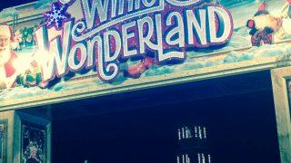 KidRated Winter Wonderland Christmas London KidRated reviews kids family