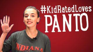 KidRatedLoves Panto
