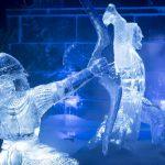KidRated Winter Wonderland Christmas London KidRated reviews kids family magic ice kingdom