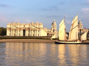 Old Royal Naval Colleges Thames kidrated Greenwich London Reviews Top 10 Things To Do In Greenwich Kidrated